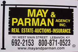 May and Parman Agency