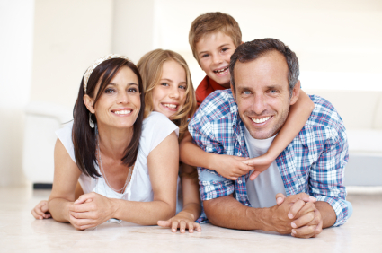 Families need life insurance protection