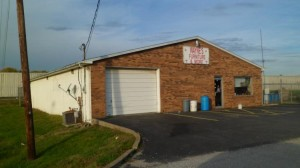 3500 Sq. Ft. Commercial Building in Lebanon