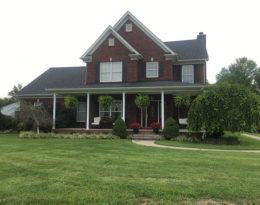 Beautiful Home and 49 Acres In Raywick