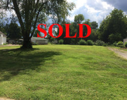 Sold – Multi-Family Housing Unit Lot