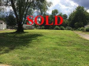 Sold – Multi-Family Housing Unit Lot
