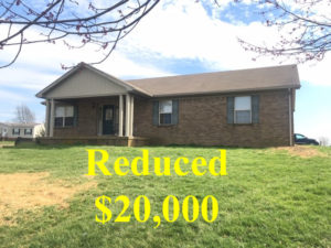 Home, Horse Barn and 12 Acres M/L.