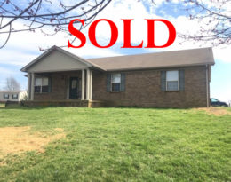 Sold – Home, Horse Barn and 12 Acres M/L.