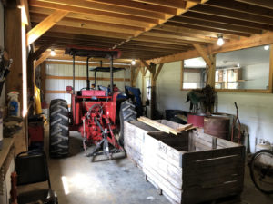 New Price – Home, Shop, Barn & Work Shop Combo