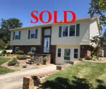 Sold – Home And Shop With 2300 Sq. Ft. Of Living Space