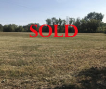 SOLD – 2 Lots in the Raywick Area