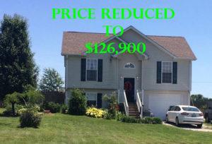 Sold – Bi-Level Home Located On Hourigan Lane