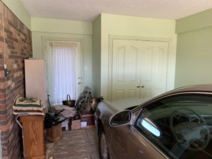 Sold –  3 Bedroom 1 Bath Brick Ranch