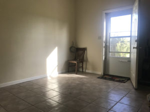 3 Bedroom – 2 ½ Bath Vinyl Sided Home With A Detached 24 x 36 Garage