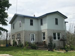 Sold – Home – Barn – 3.35 Acres In Gravel Switch KY