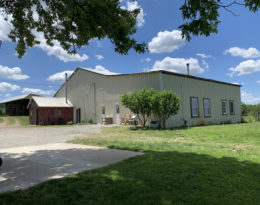 Barn Home, Tiny House, Barns & 10.88 Acres M/L.