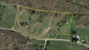 Sold-8 Acres Old Calvary Pike.