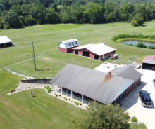 Brick Ranch Home On 5 Acres In Gravel Switch