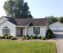 Super Nice Ranch Home In St. Mary's KY