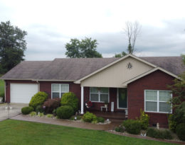 Like New Brick Ranch On Miller Pike