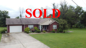 Sold – Like New Brick Ranch On Miller Pike