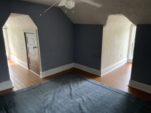 Move In Ready