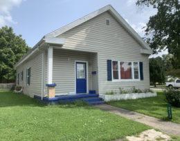 3 Bedroom Home Priced Under $60,000