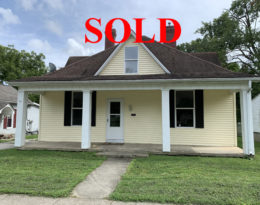 Sold – Move In Ready