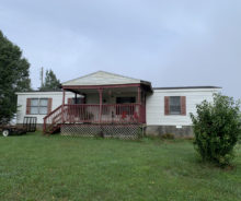 3 Bedroom 2 Bath Home On 1 Acre Lot
