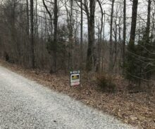 2 Acres M/L. Raywick KY.
