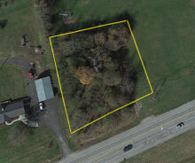 1.18 Acres Commercial Lot