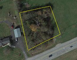 1.18 Acres Commercial Lot