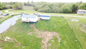 Sold – Cabin – Building – 1.7 Acres M/L. Springfield KY.