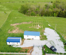 Cabin – Building – 1.7 Acres M/L. Springfield KY.