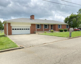 Sharp Brick Ranch Located On Lee Ave.