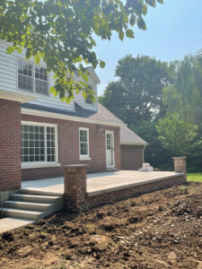 Sold – Totally Renovated And Location-Location-Location