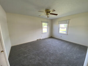 3 Bedroom 1 Bath Brick Ranch
