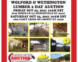 Confirmation Auction